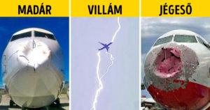Kérdések a repülésről