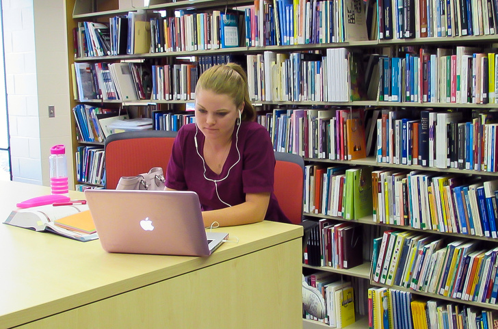 Könyvtári wifi