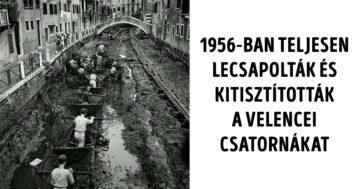 Ritka történelmi fotók