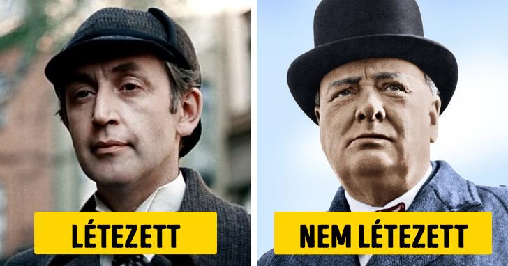Sherlock és Churchill