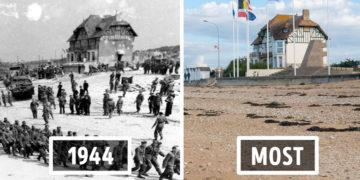 Világháború akkor és most