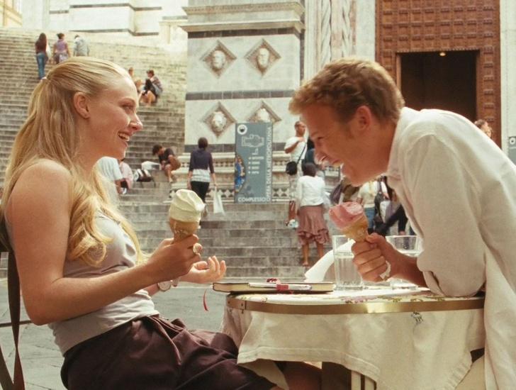 Fagylalt evés