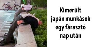 Japán egy teljesen más világ