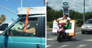 Őrült sofőrök