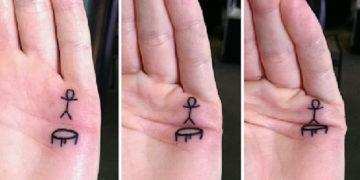 Szellemes tetoválások