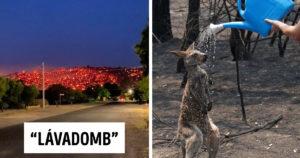 Ausztrál pokol