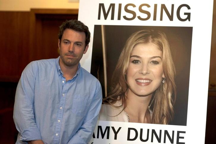 Eltűnt személy
