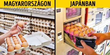 Japán dolgok