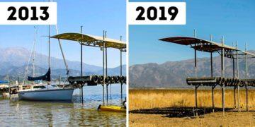Klímaváltozás képek