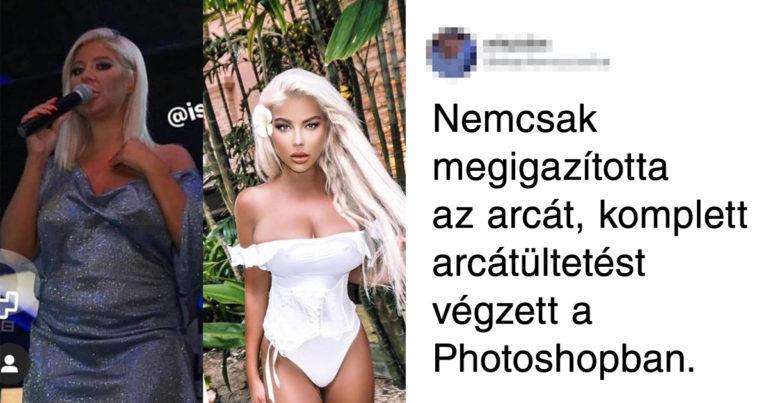 Photoshoppolt képek fail