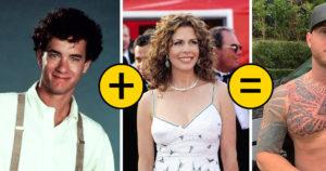 Hollywoodi hírességek gyermekei