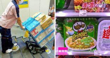 Japán meglepetések képek