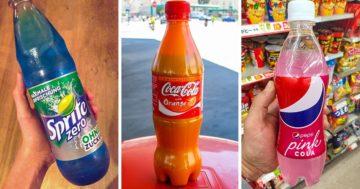Különleges ízű termékek