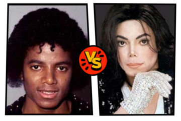 Michael Jackson battle