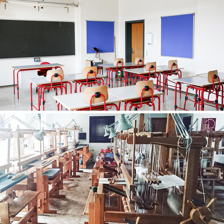 Dán iskola