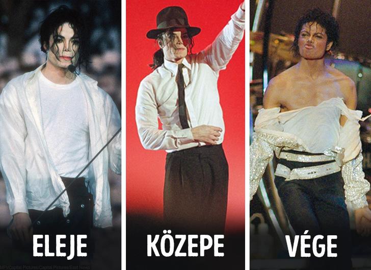 Michael Jackson ruhai