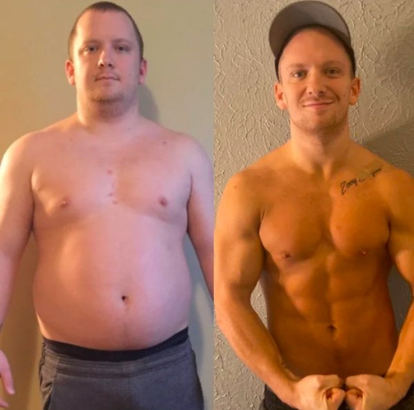 mind blowing before and after photos 26 photos 10