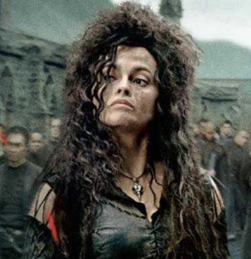 Bellatrix valasz