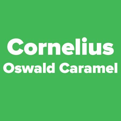 Cornelius Oswald Caramel