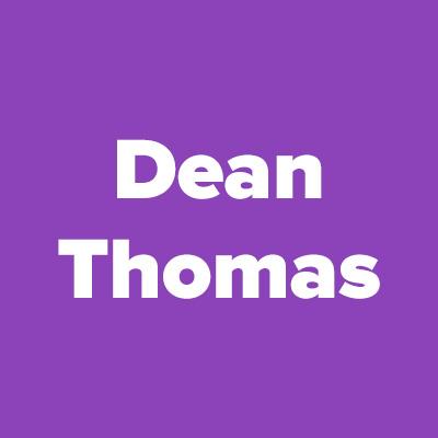 Dean Thomas1