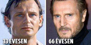 Előnyükre változó hírességek
