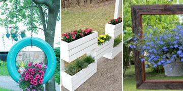 Fantasztikus ötletek a kertbe