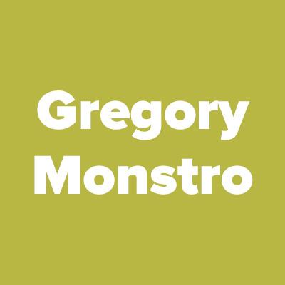 Gregory Monstro
