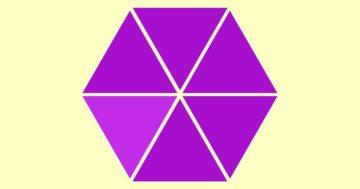 Háromszöges látáskvíz