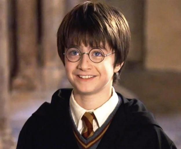 Harry potter valasz