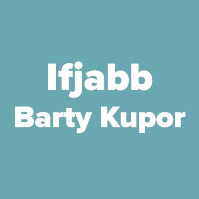 Ifjabb Barty Kupor 1
