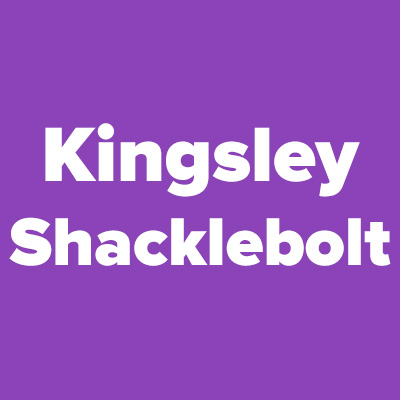 Kingsley Shacklebolt