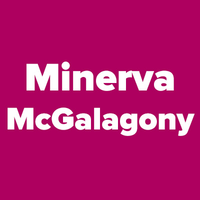 Minerva McGalagony