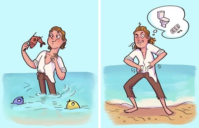 Nyers hal