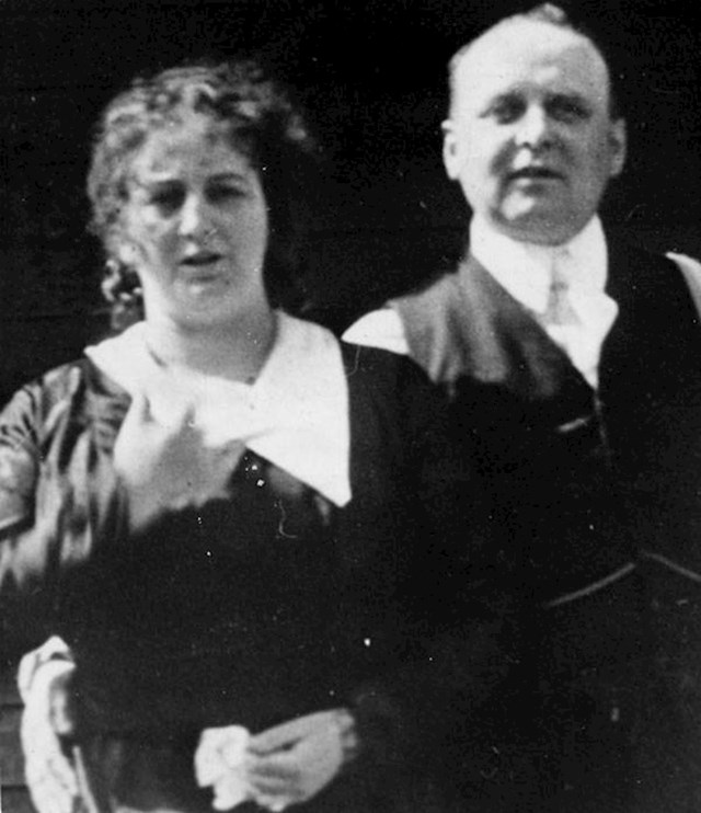 Oesterreich házaspár