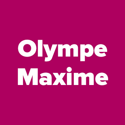 Olympe Maxime