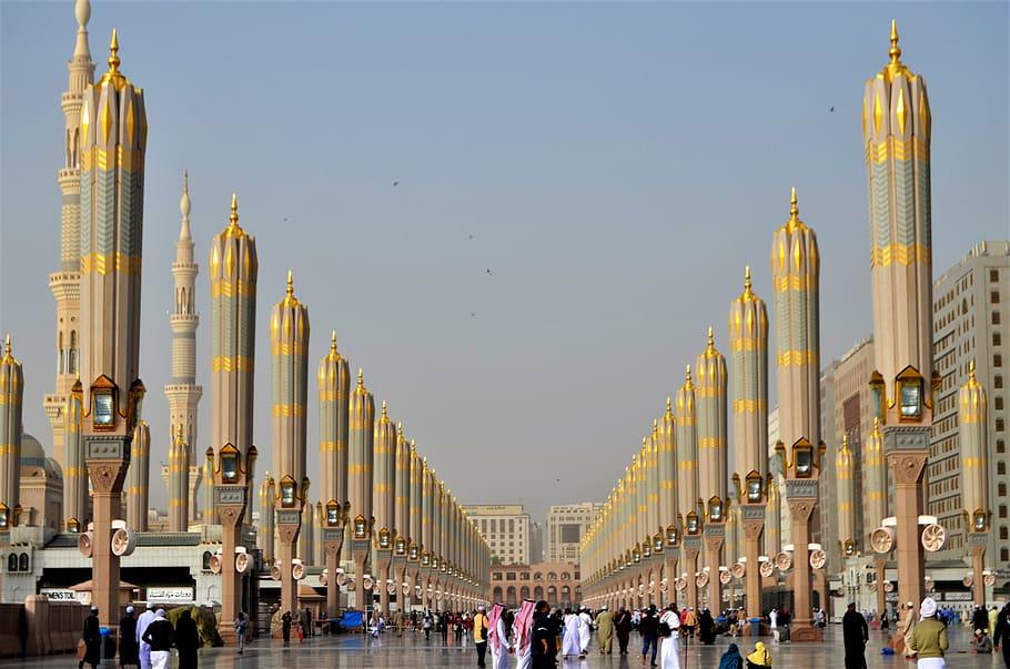 Szaúd arábia turizmus