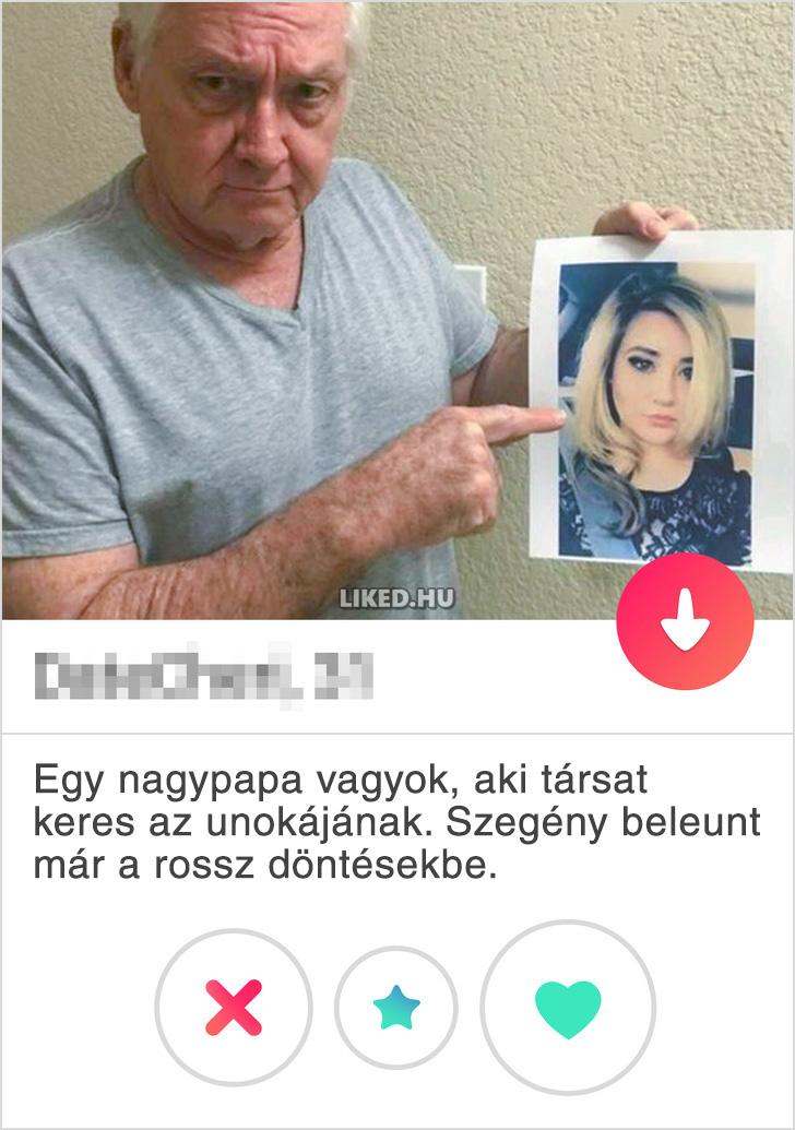 Tarskereso nagypapa