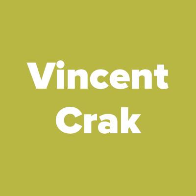 Vincent Crak