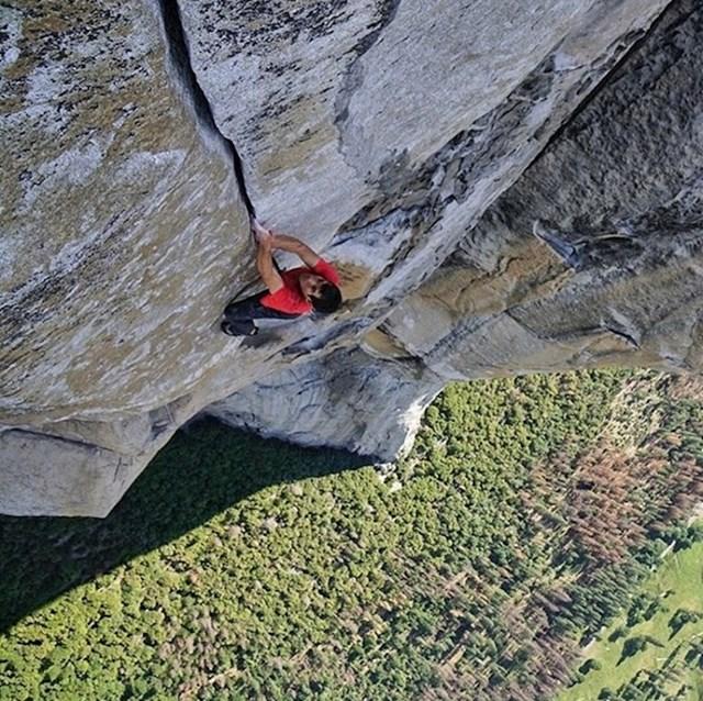 hegymászó