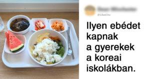 Dél Koreai emberek élete