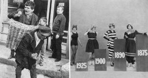 Érdekes történelmi fotók