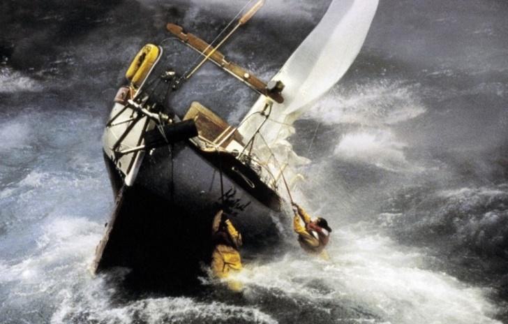 Hajótörés