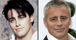 Megváltozott hírességek