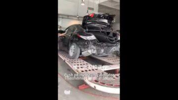 Osszetort auto felujitasa