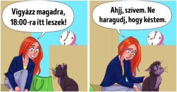 Titkos macska dolgok