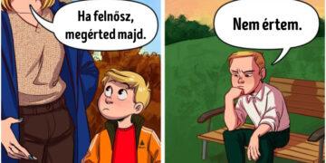 9 tipikus szülői mondás