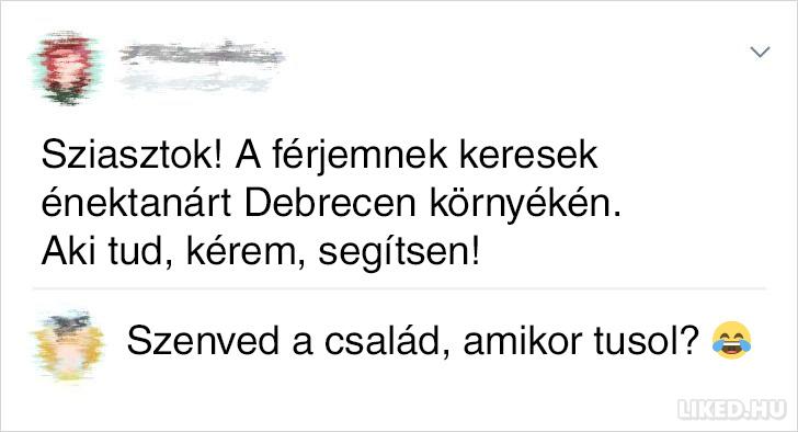 Debrecen enektanar