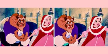 Elrejtett Disney képkereső