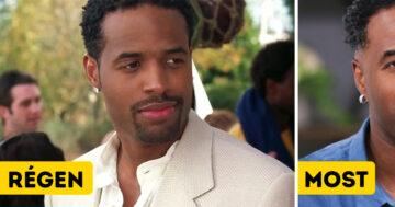 Feketék fehéren színészei