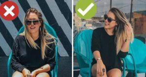 Hogyan készítsünk tökéletes Instagram fotókat